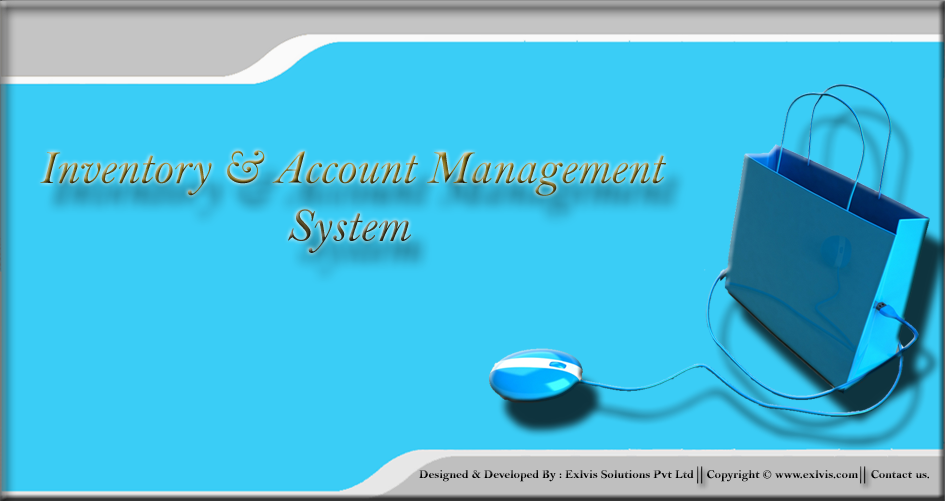 Agriculture Inventory Management System